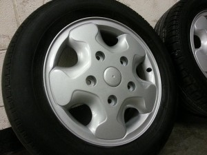 OEM Wheel Refurbishment Nottingham, Long Eaton & Derby