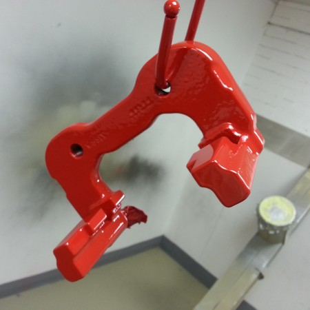 Renault Sport Brake Caliper Painting Nottingham Derby & Long Eaton