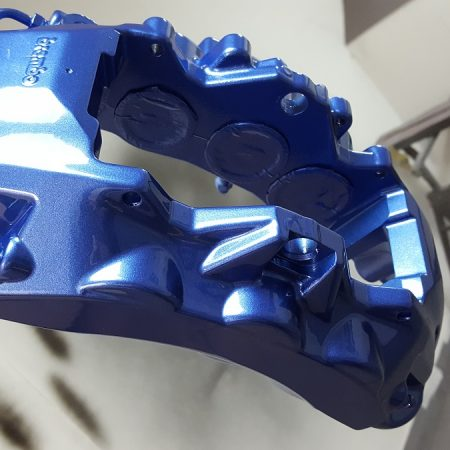 Brake Caliper Painting Nottingam, Derby & Long Eaton