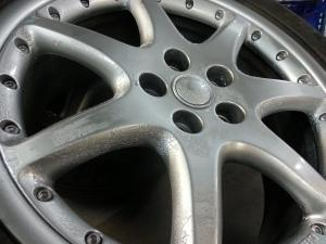 Split Rim Refurbishment Nottingham, Derby & Long Eaton