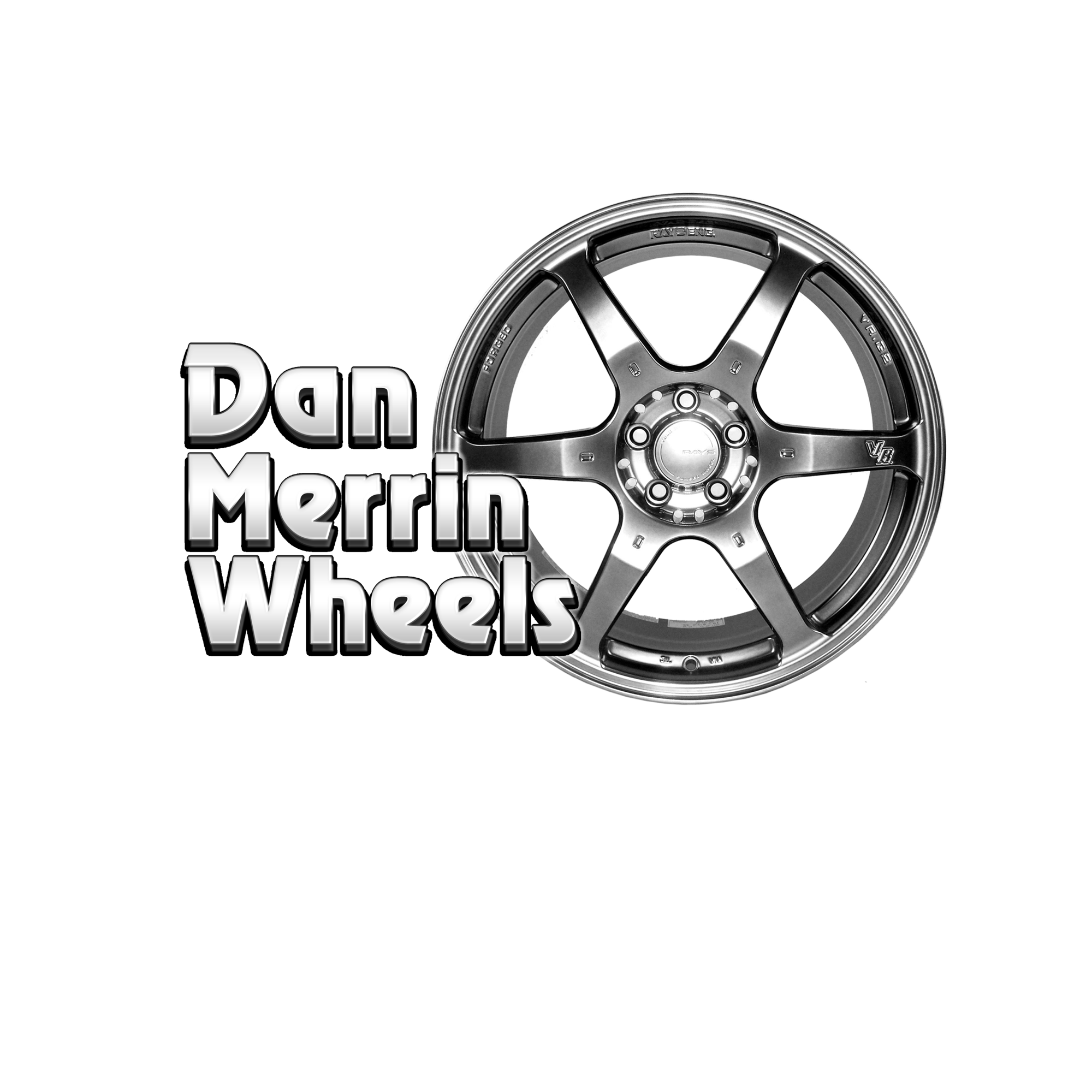 Dan Merrin Wheels, Alloy Wheel Refurbishment & Painting in Nottingham, Long Eaton & Derby