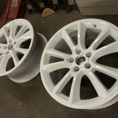 Vauxhall Wheel Repair Nottingham, Derby & Long Eaton