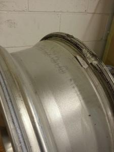 Alloy Wheel Repairs Nottingham, Derby & Long Eaton