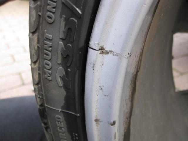 Alloy Wheel Repairs Nottingham, Derby & Long Eaton